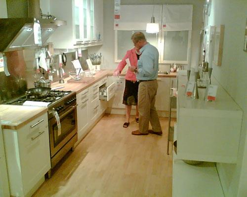 Aagaard » blog archive » planlægning af køkken